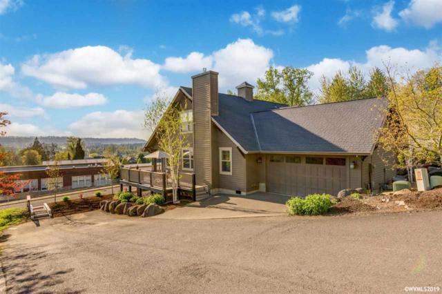 16074 Front Av, Oregon City, OR 97045 (MLS #749364) :: Gregory Home Team