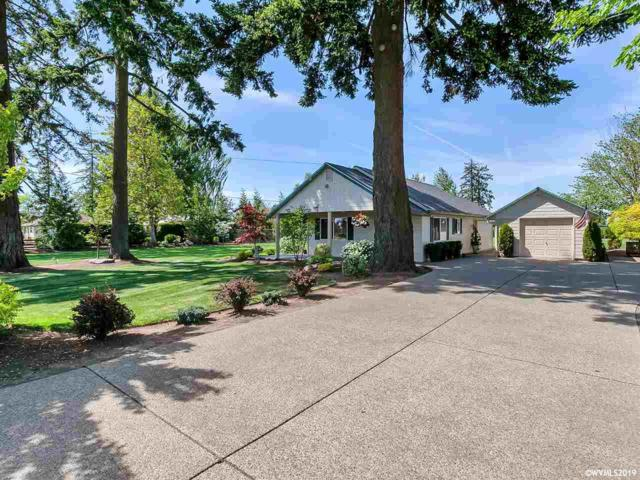 3621 Perkins St NE, Salem, OR 97303 (MLS #749375) :: Gregory Home Team