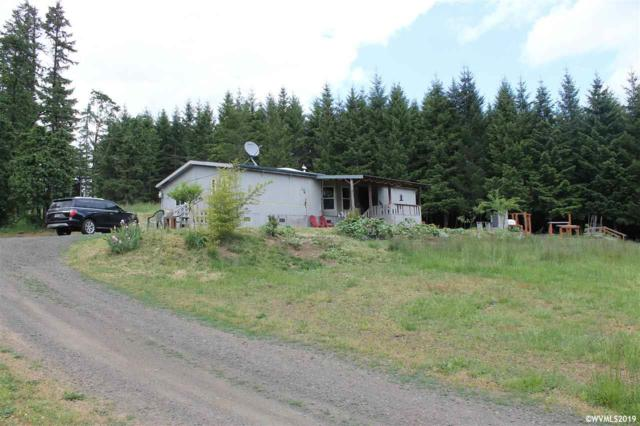 13790 Orchard Knob Rd, Dallas, OR 97338 (MLS #749378) :: Change Realty