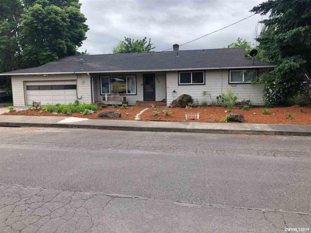 428 Delores, Jefferson, OR 97355 (MLS #749380) :: Change Realty
