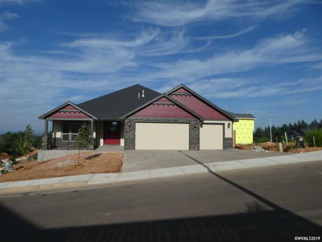 Maplewood (Lot#2) Dr SE, Turner, OR 97392 (MLS #749407) :: Gregory Home Team