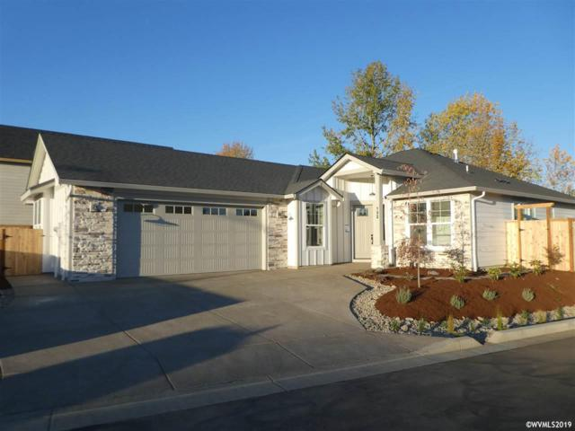 Solarian (Lot #38) Dr SE, Turner, OR 97392 (MLS #749414) :: Sue Long Realty Group