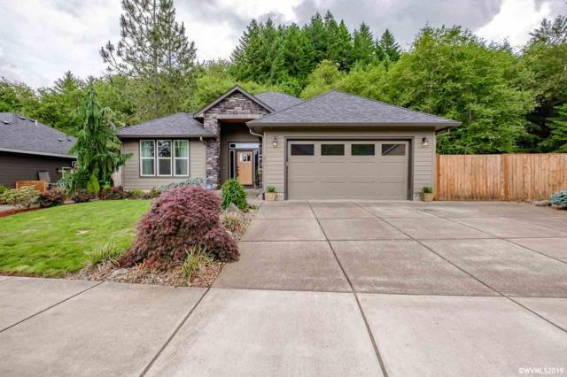 183 S 10th Av, Sweet Home, OR 97386 (MLS #749493) :: Gregory Home Team