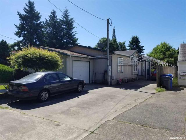1870 Keizer Rd NE, Keizer, OR 97303 (MLS #749511) :: Sue Long Realty Group