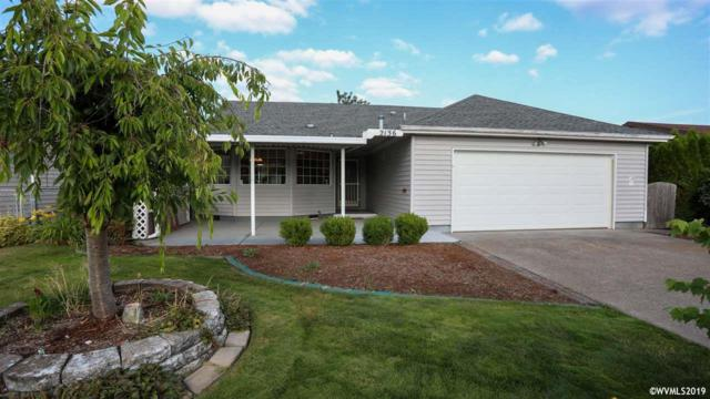 2136 Lilac Wy, Woodburn, OR 97071 (MLS #749538) :: Gregory Home Team