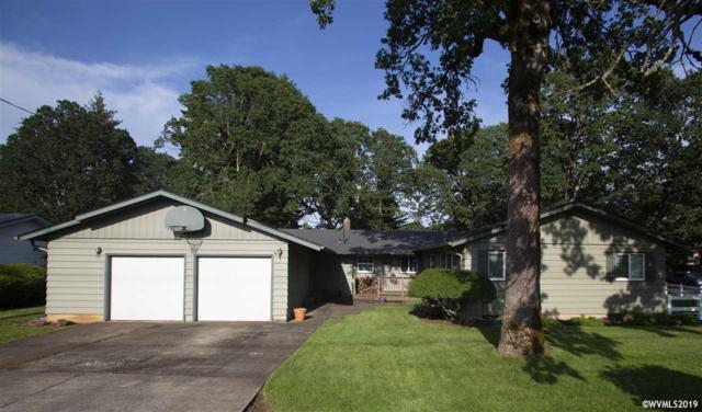 4390 Lone Oak Rd SE, Salem, OR 97302 (MLS #749551) :: Gregory Home Team