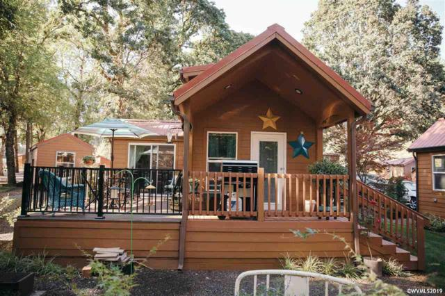 8372 Enchanted (#A6) SE A6, Turner, OR 97392 (MLS #749559) :: Gregory Home Team