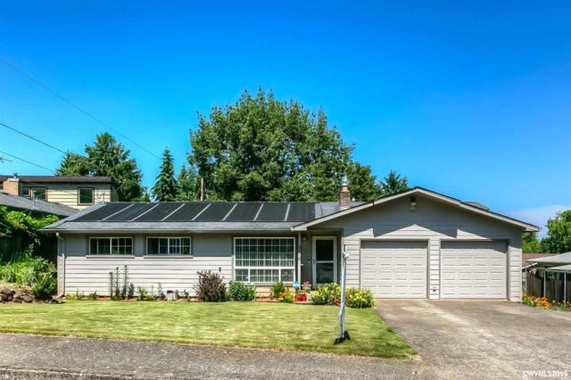4278 Penny Dr S, Salem, OR 97302 (MLS #749620) :: Gregory Home Team