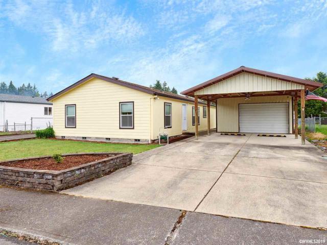 22045 Camellia Av NE, Aurora, OR 97002 (MLS #749657) :: Gregory Home Team