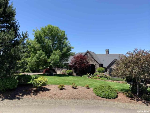 850 Scenic Wood Place Nw, Albany, OR 97321 (MLS #749659) :: The Beem Team - Keller Williams Realty Mid-Willamette