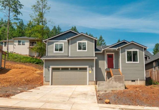 362 Taylor Creek Dr, Sweet Home, OR 97386 (MLS #749665) :: The Beem Team - Keller Williams Realty Mid-Willamette
