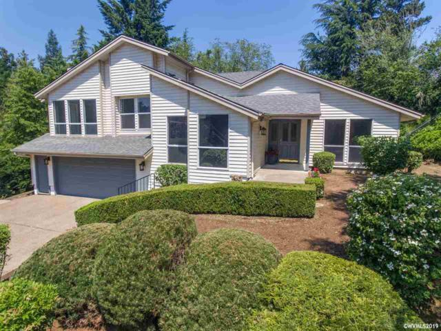 1645 Hillwood Ct S, Salem, OR 97302 (MLS #749668) :: Song Real Estate