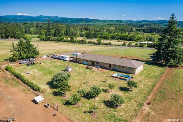 41411 Lacomb Dr, Lebanon, OR 97355 (MLS #749685) :: Gregory Home Team