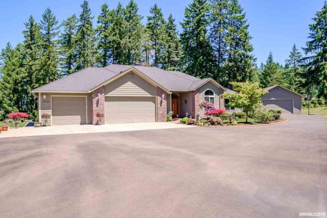 27095 Old Holley Rd, Sweet Home, OR 97386 (MLS #749718) :: Gregory Home Team