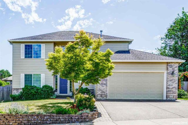 1922 Cascade Heights Dr NW, Albany, OR 97321 (MLS #749733) :: Gregory Home Team