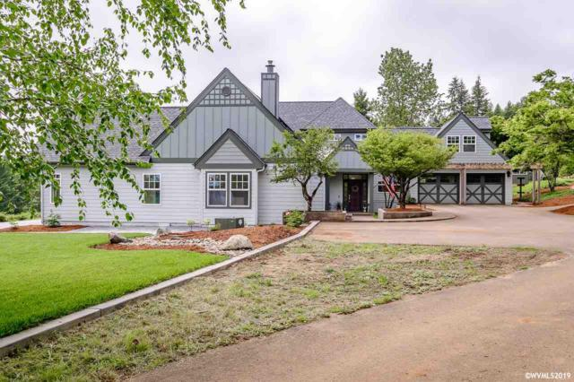 3891 Cole Rd S, Salem, OR 97306 (MLS #749737) :: Gregory Home Team