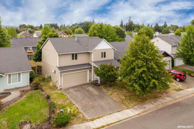 784 Griffin Dr, Monmouth, OR 97361 (MLS #749766) :: Sue Long Realty Group
