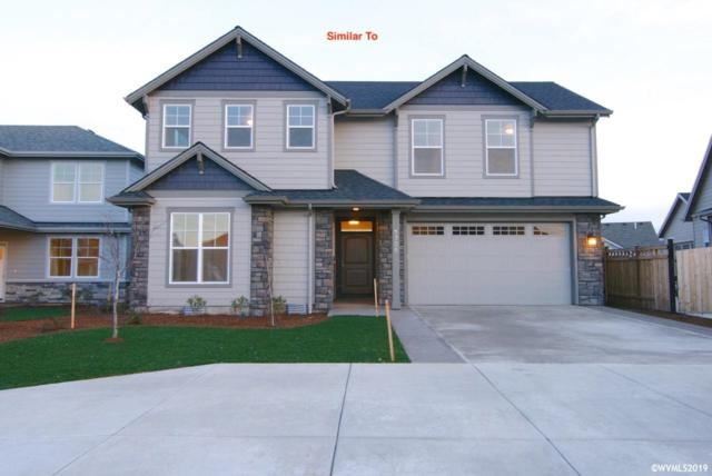785 SE Fowler St, Dallas, OR 97338 (MLS #749788) :: Gregory Home Team