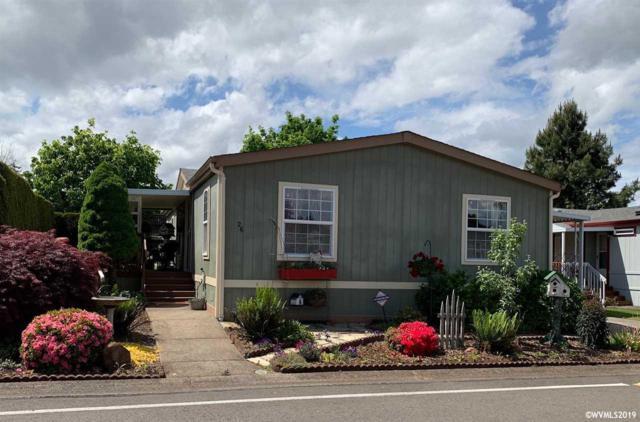 205 Boone (#26) SE #26, Salem, OR 97306 (MLS #749789) :: Gregory Home Team