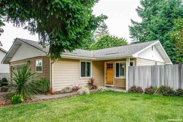 4886 Crater Av N, Keizer, OR 97303 (MLS #749793) :: Hildebrand Real Estate Group