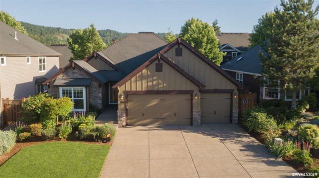 3766 Illahe Hill Rd S, Salem, OR 97302 (MLS #749838) :: Hildebrand Real Estate Group