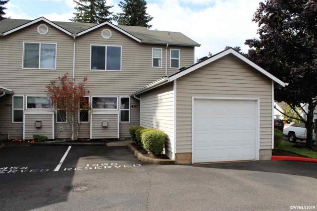 1450 Madelyn Av SE, Salem, OR 97306 (MLS #749848) :: Matin Real Estate Group