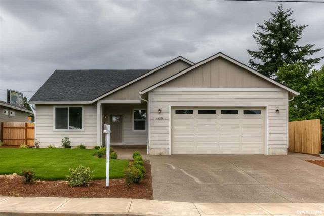 4629 Wyoming Av NE, Salem, OR 97305 (MLS #749858) :: Sue Long Realty Group