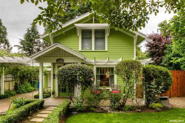 1638 Fairmount Av S, Salem, OR 97302 (MLS #749880) :: Hildebrand Real Estate Group