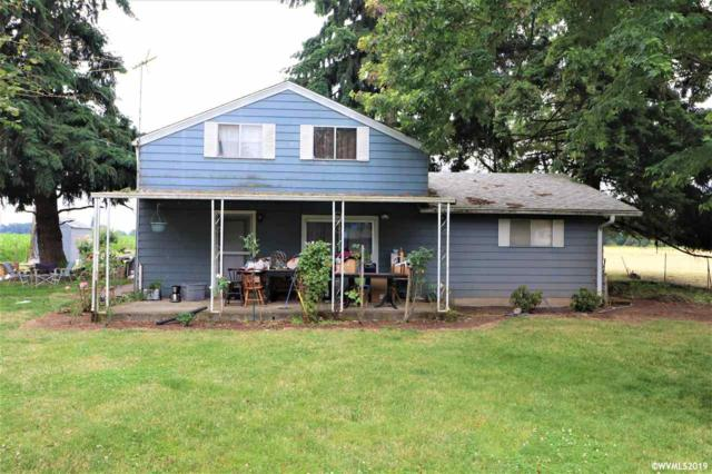 8074 Mill Creek Rd SE, Aumsville, OR 97325 (MLS #749881) :: Gregory Home Team