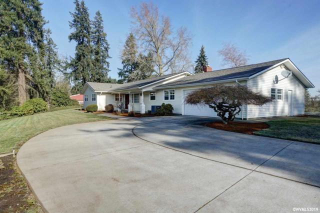 7163 Conifer St NE, Salem, OR 97317 (MLS #749885) :: Gregory Home Team