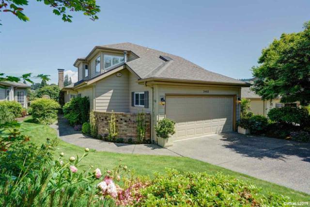 3468 Carnoustie Ln S, Salem, OR 97302 (MLS #749888) :: Hildebrand Real Estate Group