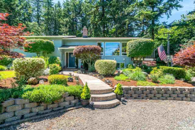 4706 Scenic Dr NW, Albany, OR 97321 (MLS #749916) :: Gregory Home Team