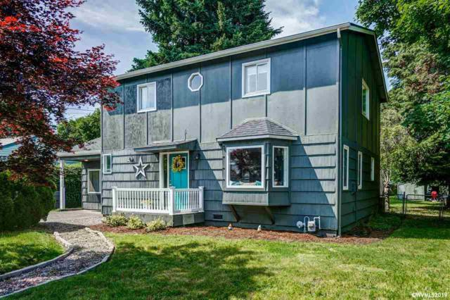 641 Dietz Av NE, Keizer, OR 97303 (MLS #749922) :: Hildebrand Real Estate Group