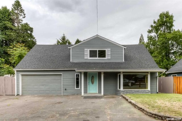 4939 Delight St N, Keizer, OR 97303 (MLS #749959) :: Hildebrand Real Estate Group