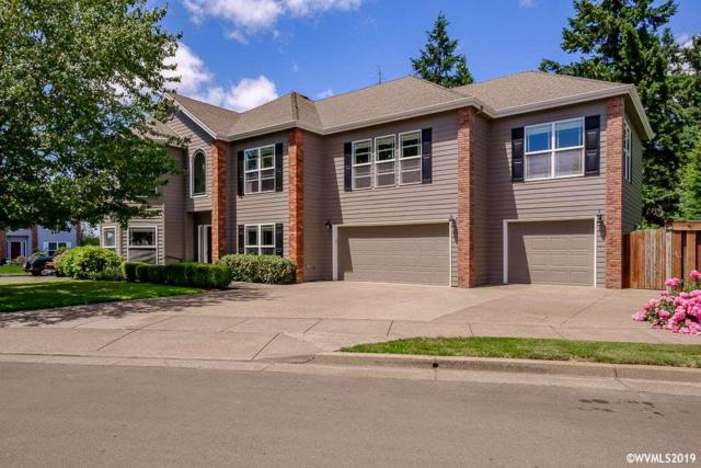 1482 Ashley Dr NW, Albany, OR 97321 (MLS #749969) :: Gregory Home Team