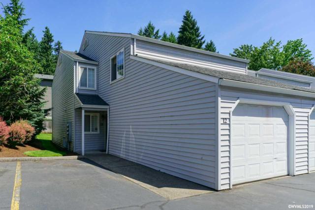 4001 12th Cutoff (#12) St SE, Salem, OR 97302 (MLS #749973) :: Matin Real Estate Group