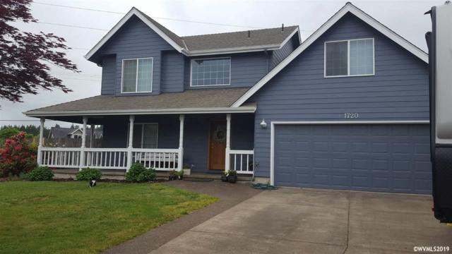 1720 Whitecliff Dr NW, Albany, OR 97321 (MLS #749983) :: The Beem Team - Keller Williams Realty Mid-Willamette