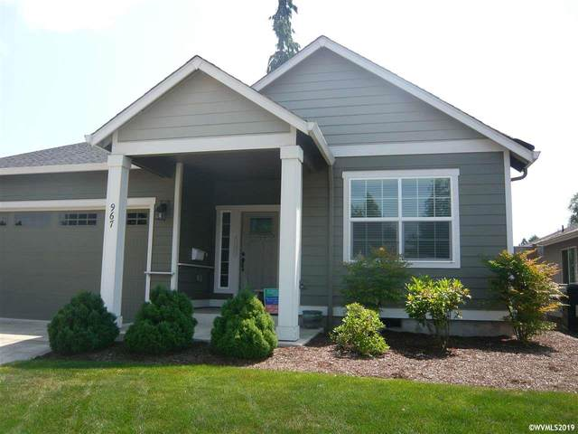 967 Margaret St E, Monmouth, OR 97361 (MLS #750009) :: Change Realty