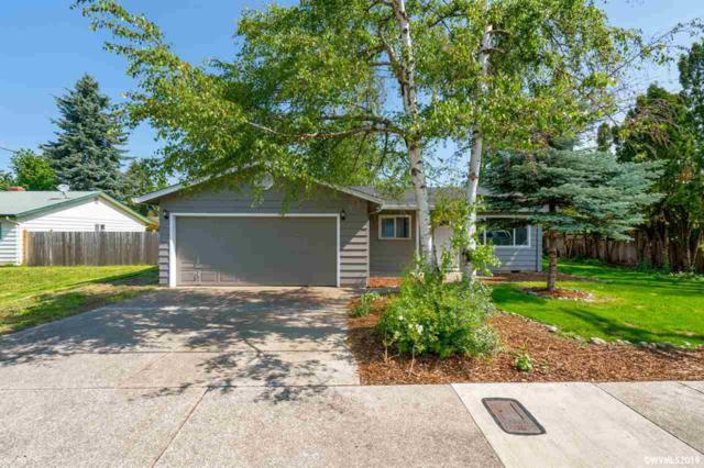 1571 Green Acres Rd, Eugene, OR 97408 (MLS #750013) :: The Beem Team - Keller Williams Realty Mid-Willamette