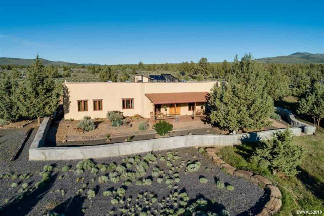 27492 SE Tumalo Wy, Prineville, OR 97754 (MLS #750045) :: Sue Long Realty Group