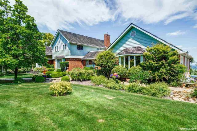 3265 Brush College Rd NW, Salem, OR 97304 (MLS #750053) :: Hildebrand Real Estate Group