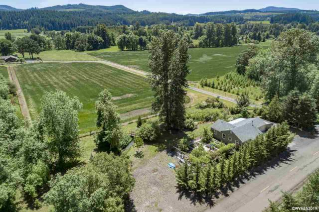 40702 Mcqueen Dr, Sweet Home, OR 97386 (MLS #750065) :: Gregory Home Team