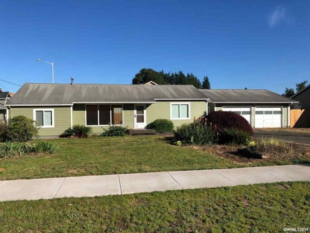 1850 Chemawa St NE, Keizer, OR 97303 (MLS #750082) :: Hildebrand Real Estate Group