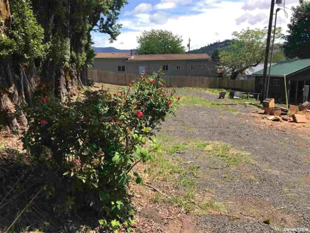 182 W Main (Next To, Lot #3), Alsea, OR 97324 (MLS #750091) :: Gregory Home Team