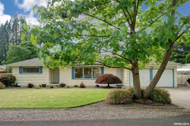 1169 Greenwood Dr NE, Keizer, OR 97303 (MLS #750109) :: Hildebrand Real Estate Group