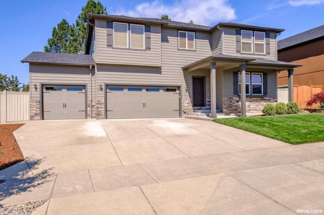 2654 Kingston Wy NW, Albany, OR 97321 (MLS #750123) :: Gregory Home Team