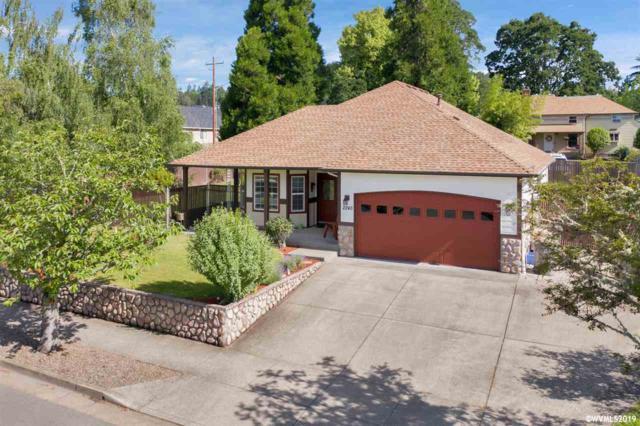 2245 Cluster Oak Av NW, Albany, OR 97321 (MLS #750155) :: Gregory Home Team