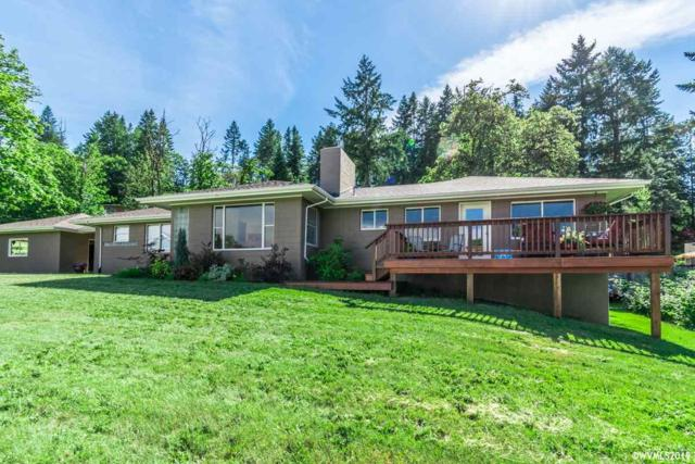 830 1st Av, Sweet Home, OR 97386 (MLS #750176) :: Gregory Home Team