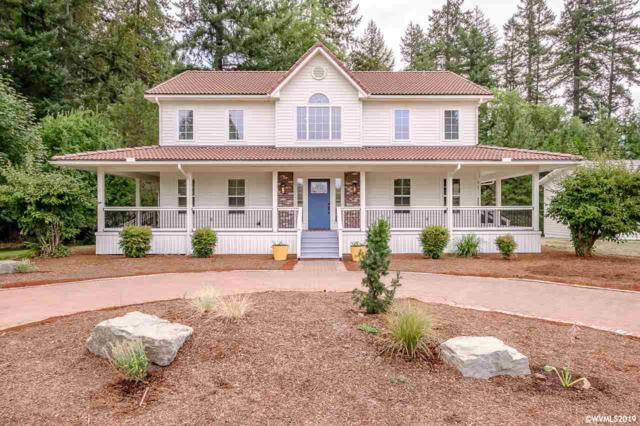 1455 Harder Ln NW, Albany, OR 97321 (MLS #750193) :: Gregory Home Team