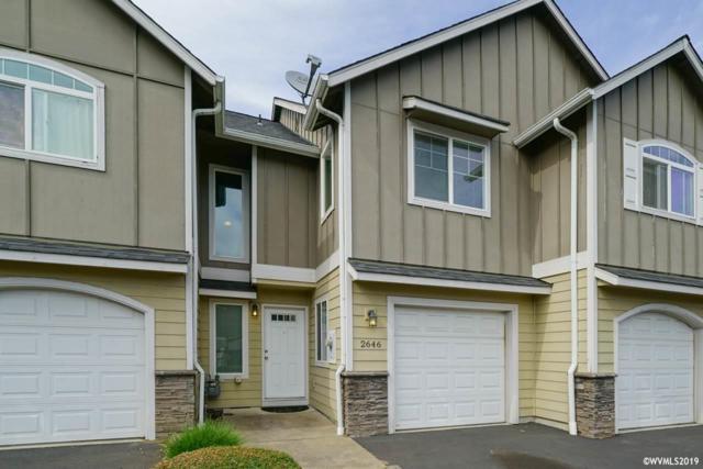 2646 Brooks Av NE, Salem, OR 97301 (MLS #750220) :: Hildebrand Real Estate Group